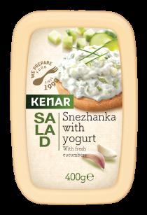 Salad Snezhanka KENAR