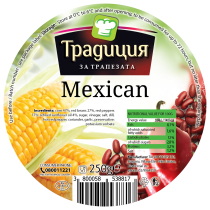 Mexican - new product