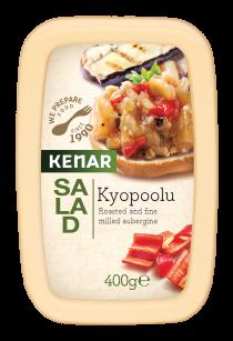 Salad Kyopoolu KENAR