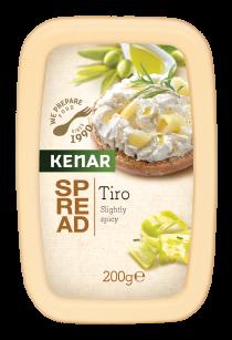 Spread Tiro KENAR