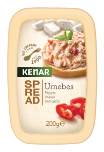 Spread Urnebes KENAR