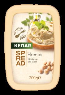 Spread Hummus KENAR