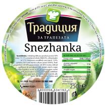 Salad Snezhanka